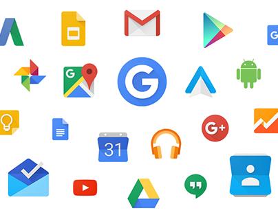 HUGE - Google About Module Asset Production