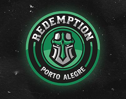 Redemption Apparel Design 2020