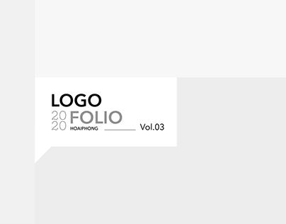 Logofolio 2020 Vol. 03