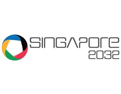 Olympic Design - Singapore 2032
