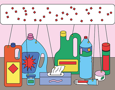Endocrine disruptors - Milk Magazine