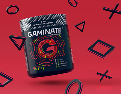 Gaminate. Gaming Supplement.
