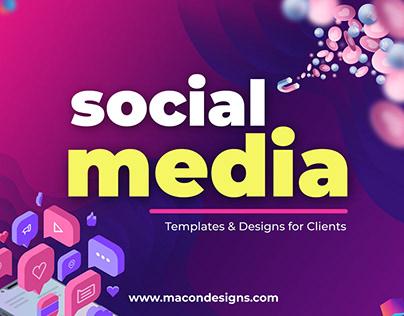 Social Media Branding Kits