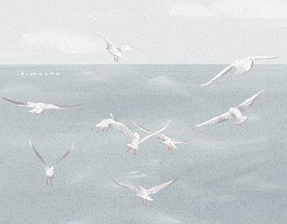 The Gulf of Finland 2020 illustration