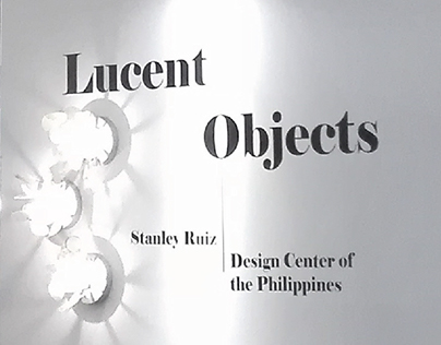 MANILA FAME APRIL 2017 LUCENT OBJECTS SETTING