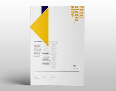 Business Profile 2019