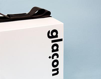 Glaçon (Branding & Packaging)