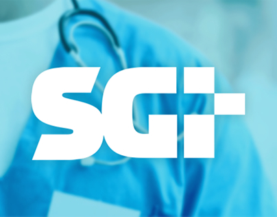 SGI - Visual Identity