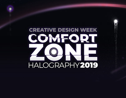 Halography 2019 Opening Title