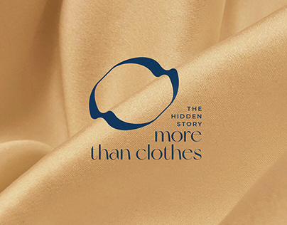 more than clothes — Event Identity