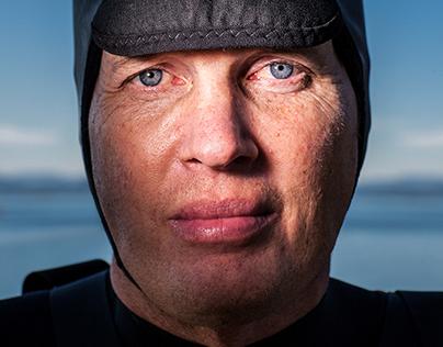 video portrait of Rob Casey