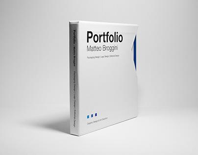 Graphic Design & Art Direction Portfolio 2020