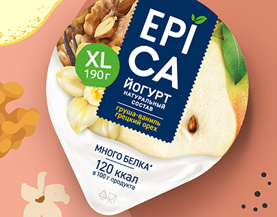 Epica XL - even more favorite flavors!