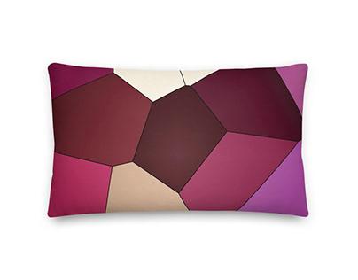 Orchid Premium Pillow