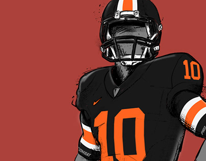 The Modern History of Football Uniform Design
