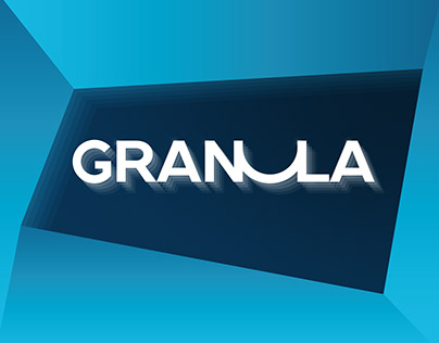 GRANULA | Branding and corporate identity