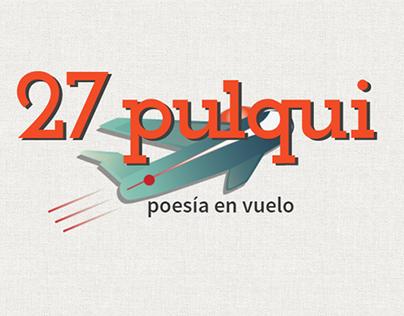 Web y animaciones para 27 pulqui