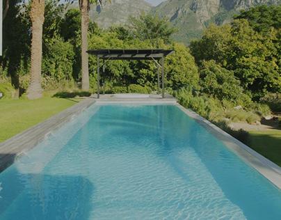 Enjoy the Beauty of Lap Pool in San Diego