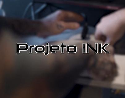 Teaser Piloto - Projeto INK