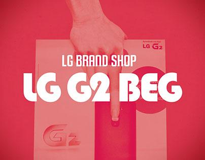 Beg LG Smart Button