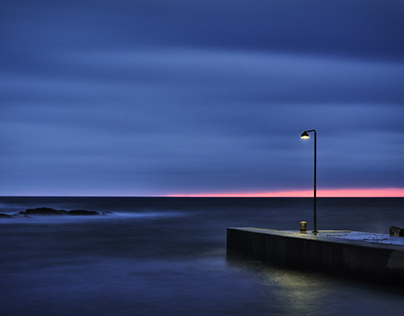 Bornholm Seascapes