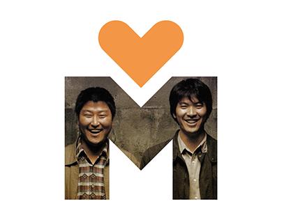 k-movie love (re-branding)