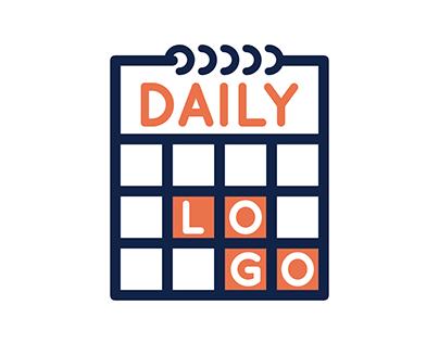 Daily Logo Challenge: 50 days - 50 logos