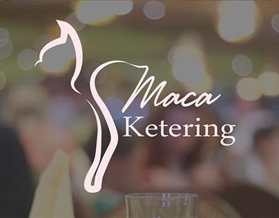 Logo Design / Maca Ketering