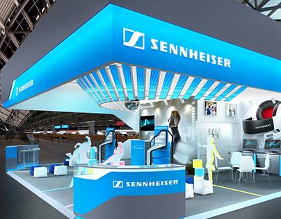 Sennheiser (CEP EXPO)