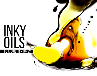 INKY OILS