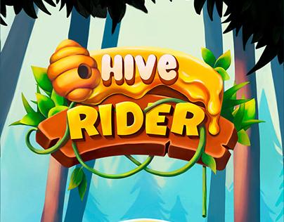 HIVE RIDER