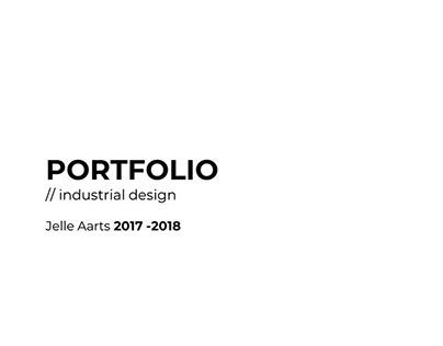 Portfolio 2017-2018