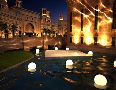 IPM Expo 2020 Event - Dubai