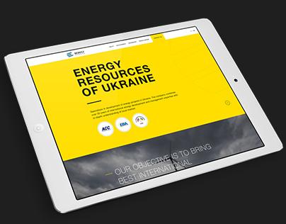 Energy Resources of Ukraine