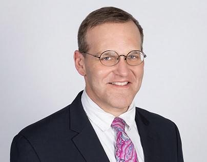 Trenton Garmon - Attorney