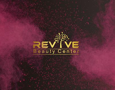 Revive's social media