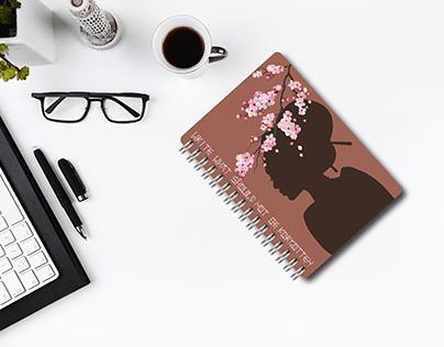sakura notebook