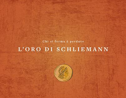 L'oro di Schliemann