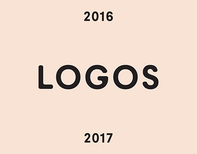 Logo Collection 2016-2017