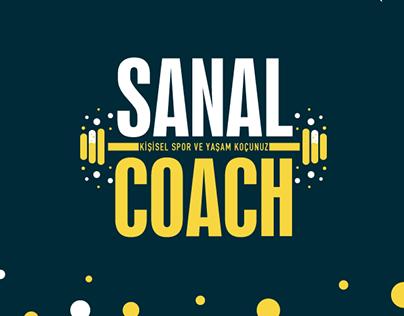 Sanal Coach Logos