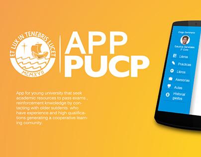 App pucp