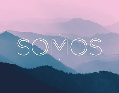 Somos | Logo