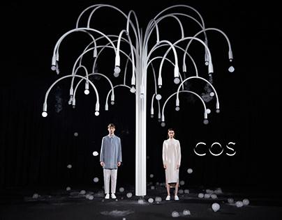 COS x Studio Swine - New Spring