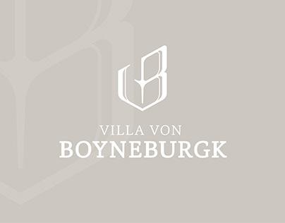 Villa von Boyneburgk in neuem Glanz
