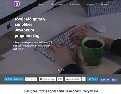 rScriptJS by ArafatHussein.com