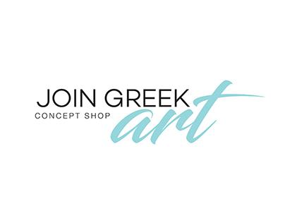 Join Greek Art