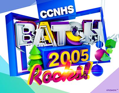 Batch 2005