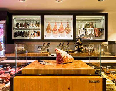 Boucherie David Cancé