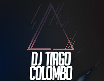 visual identity creation for Dj