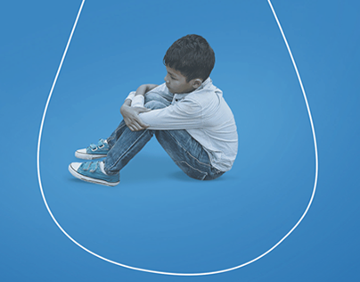 Naturágua - Anúncio Adoção Infantil